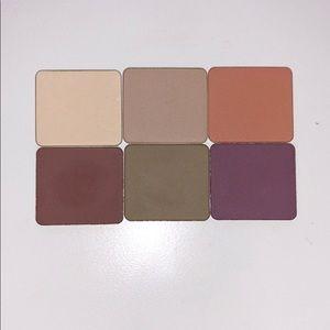 Makeup Forever Makeup - Makeup Forever Eyeshadow Palette